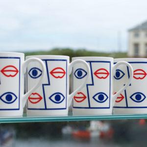 Mug-4-Set