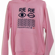 Pink-Hoodie