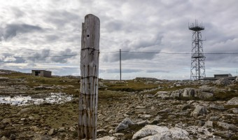 uig peninsula, landscape Cold War, MOD, Lewis, Outer Hebrides