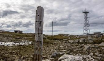 Sites Unseen MOD remains on the Uig Peninsula   Paula Tod
