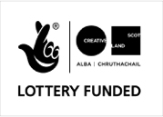 Lottery logo