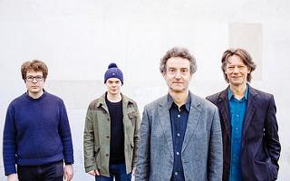 Philip Clouts Quartet
