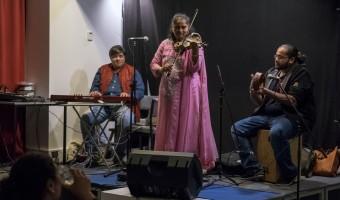 Jyotsna Srikanth returns in November