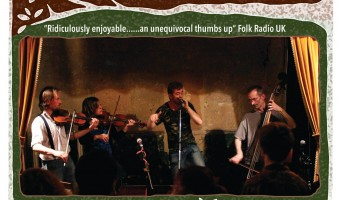 Jez Hellard and the Djukella Orchestra