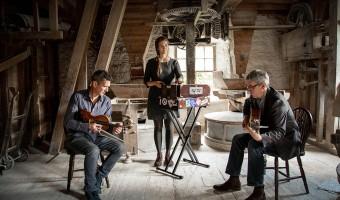 Jenny Sturgeon Trio Change to Line Up