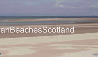 #CleanBeachesScotland: Julia Barton