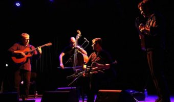 Stop press: Calum Stewart Trio